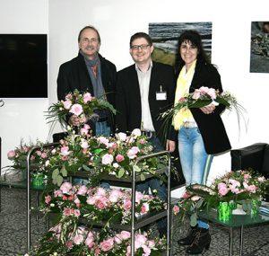Bild Blumenspende